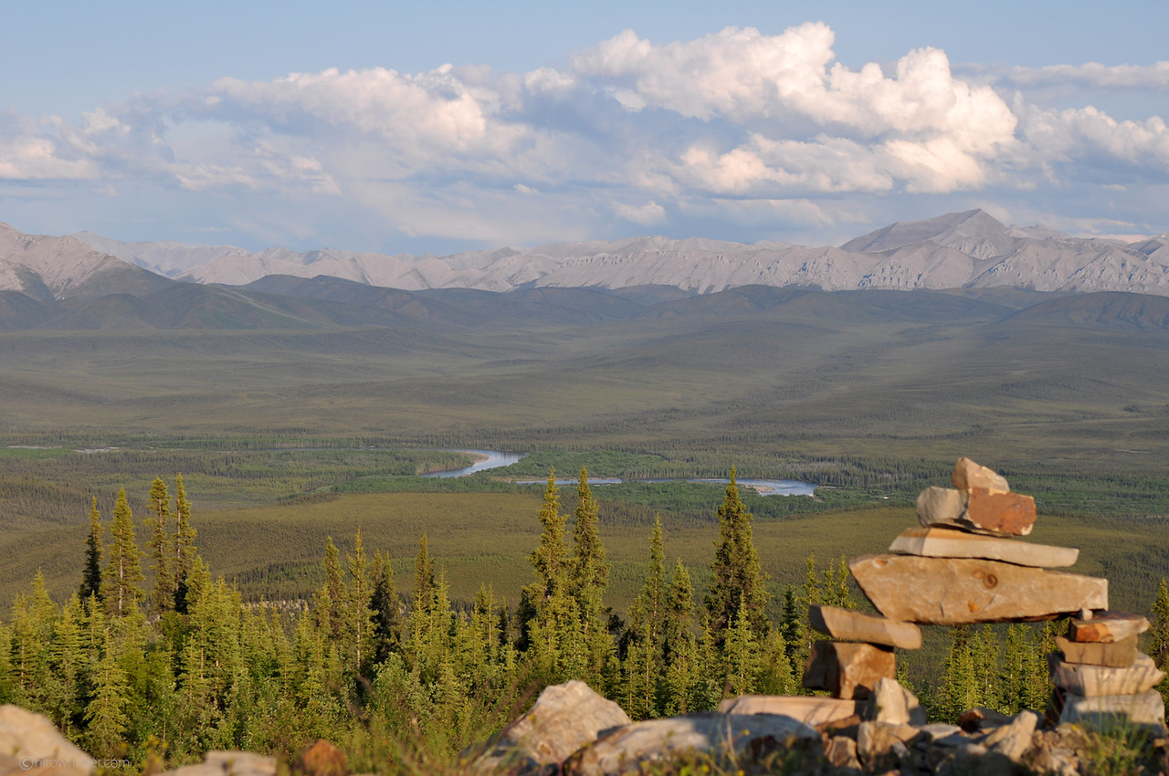 Alaska Summer 2009